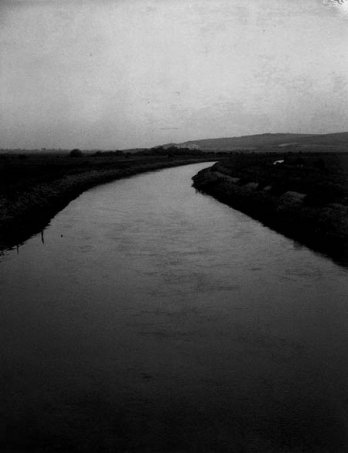 Patti Smith, Ouse River where Virginia Woolf died in 1941