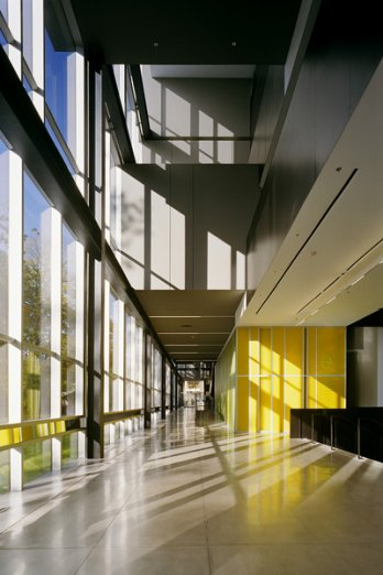 Communication, Culture and Technology Building_Saucier + Perrotte architectes (Montreal, QC)_Marc Cramer