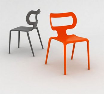 Lagranja Design/Uno Chair