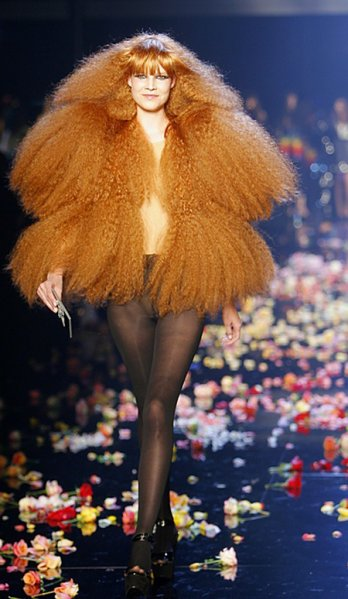 Sonia Rykiel_Collection Pr�t-�-Porter Printemps �t� 2009