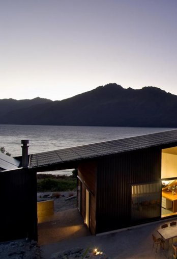 Kerr Ritchie Architects_Drift Bay House_Paul McCredie
