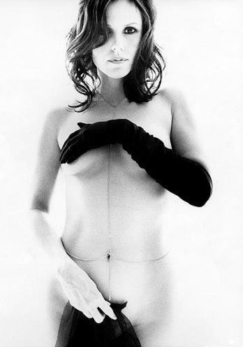 Nigel Parry/Mary Louise Parker