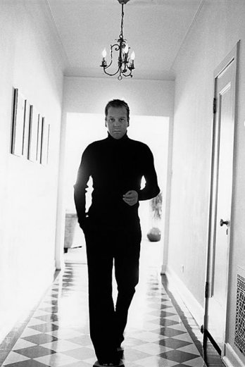 Nigel Parry/Kiefer Sutherland