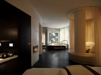 The Dolder Grand Hotel/SPA Suite_Stefan Schmidlin