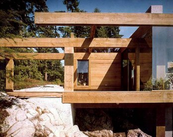 Arthur Erickson/Smith House_John Fulker