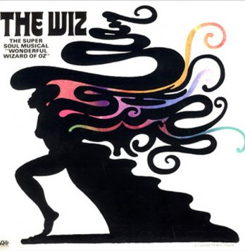 Milton Glaser /The Wiz.