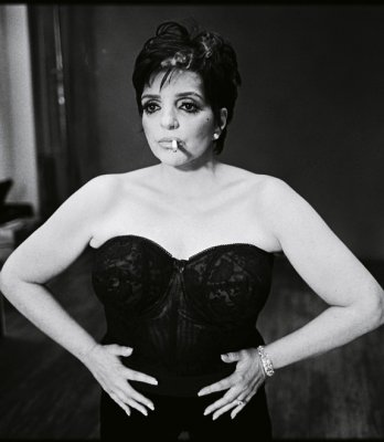 Liza Minnelli_Mary Ellen Mark