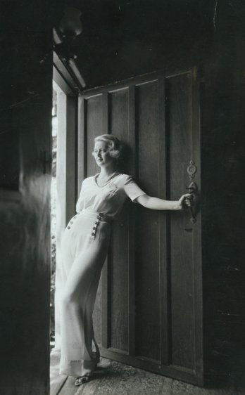Bette Davis_Cond� Nast Archive