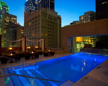 Joule Hotel, Dallas_Courtesy of Joule Hotel