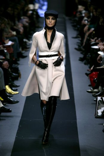 Celine_Fall-winter 2007-2008_P. O'Reilly_Paris_France