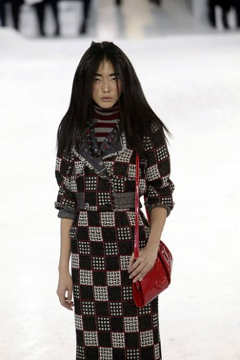Chanel_Automne-hiver 2007-2008_P. O'Reilly_Paris_France